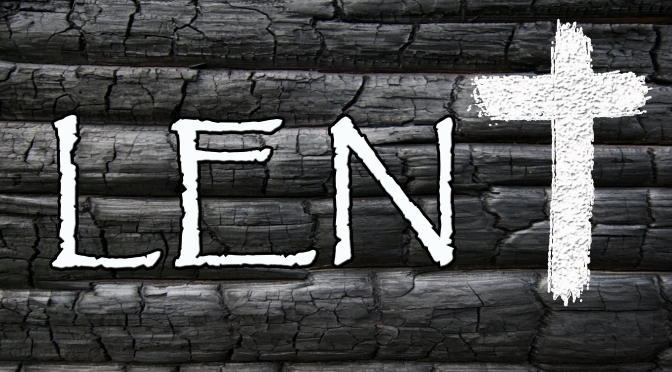 Addressing Misconceptions about Lent